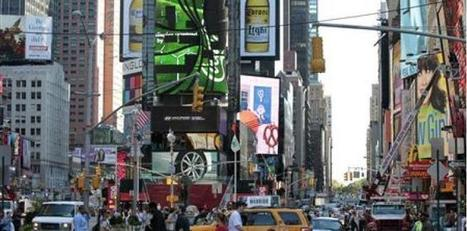 New-York, l'eldorado des start-up du web 2.0 | Entrepreneuriat et startup : comment créer sa boîte ? | Scoop.it