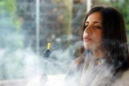 Hookah as harmful as cigarette   Public Health News   Scoop.it