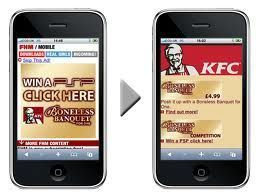 How to get advantage of mobile advertising | Mobile Advertising Explained | Scoop.it