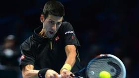 What sets champions apart? - Novak Djokovic explains - SPORT PSYCHOLOGY | Social, Emotional & Mental Factors | Scoop.it