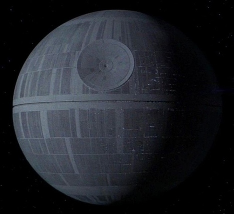 Ranking the 'Star Wars' Galaxy's Most Iconic Homes | Real Estate | Scoop.it