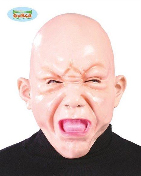 Maska dítě   Rôzne zaujímavé články   Scoop.it