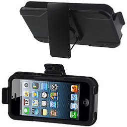 Premium hybrid case with Stand for iPhone 5 | iPhone 5S | Scoop.it