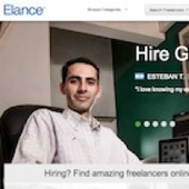 Elance-oDesk launches in Dubai, poised to capture potential of regional ... - Wamda | Online Labor Platforms | Scoop.it