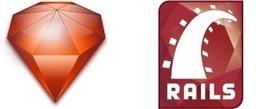 Admin Rezo – RoR #1 : Installation de Ruby 1.9.3 on Rails 3.2.5 sur Ubuntu 12.04 | Démarrer avec Rails 3 | Scoop.it