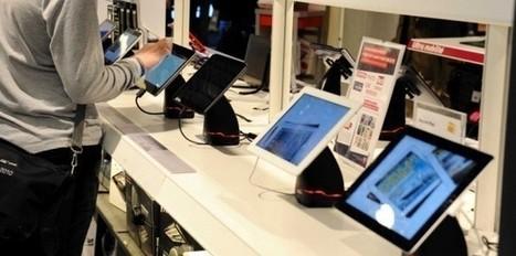 Le banc d'essai des tablettes tactiles de Noël - Challenges.fr | fixation du prix (mercatique) | Scoop.it