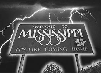 'Illegal To Be Gay' In Mississippi, Police Shut Down An LGBT March | DansWorld | Scoop.it