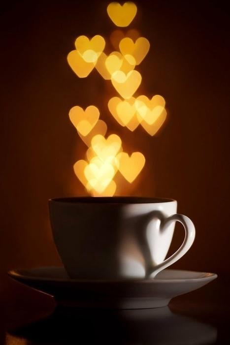 Buenos días a todos!!.. A por el Miércoles!!! | otoño | Scoop.it