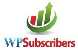 21% discount on WPSubscribers plugin | BlueHost Coupons | Scoop.it