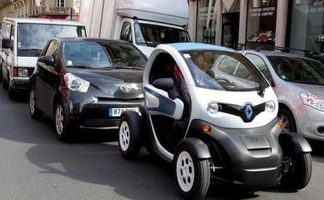Les voitures «propres» vont-elles faire exploser le réseau électrique? | great buzzness | Scoop.it