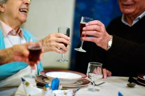 Quand la  silver économie  continue son développement en France | économie du vieillissement | Scoop.it