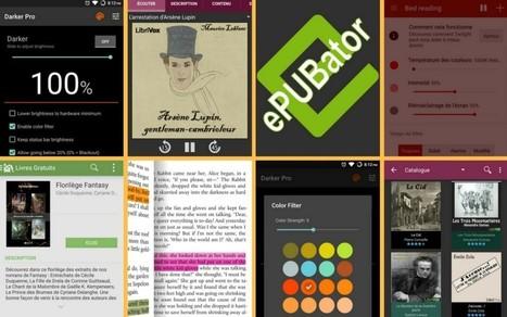 [Tutoriel] 7 astuces pour lire sur son smartphone | Freewares | Scoop.it