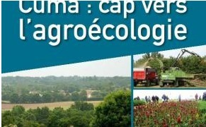 Cuma : cap vers l'agroécologie   Autour de l'agroécologie...   Scoop.it
