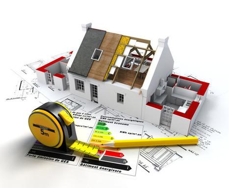 5 astuces pour suivre son chantier de construction ! - ModulHabitat | Construire sa maison neuve | Scoop.it