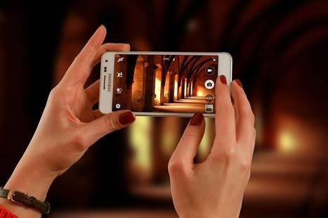 Las 5 mejores apps para guardar tus fotografías en la nube | Creatividad y Comunicación 2.0 | Scoop.it