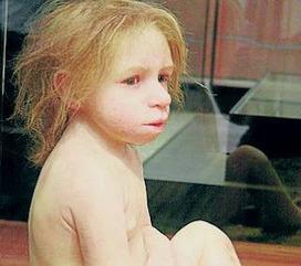 Los últimos descubrimientos acerca de los Neandertales   En el mismo barco: los blogs del Núcleo imitación, lenguaje y sociabilidad   Scoop.it