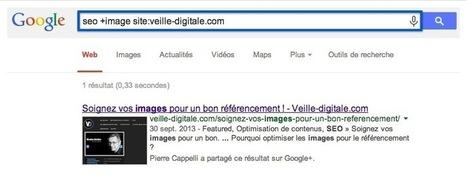 Maîtrisez google en exploitant les expressions de recherche | Outils pédagogiques et utilitaires | Scoop.it