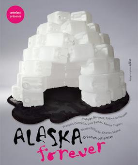 Saison 2012#13: Alaska Forever | Ressources numériques et culture | Scoop.it