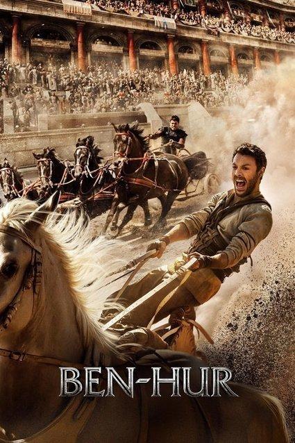 Ben-Hur | Popular Movies | Scoop.it