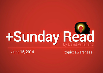 Riffing @DavidAmerland's Sunday Read On Father's Day | Marketing Revolution | Scoop.it