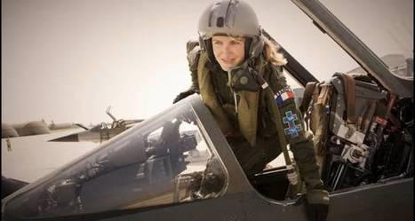 Créer la confiance : les 5 leçons d'une ex pilote de chasse | les échos du net | Scoop.it
