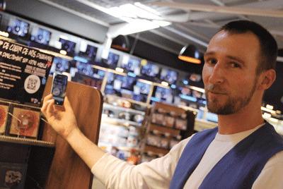 Les vendeurs en magasin sont au cœur des bouleversements dunumérique | Revue de presse pour commerçants connectés | Scoop.it
