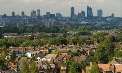 Putting sustainability at the heart of the UK's built environment - The Guardian (blog) | Sustainable Technology in the Built Environment | Scoop.it