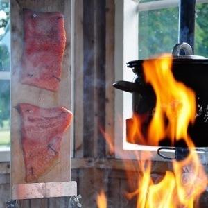 Finnish blazing salmon and Demon's Gate | No onion please | Finland | Scoop.it