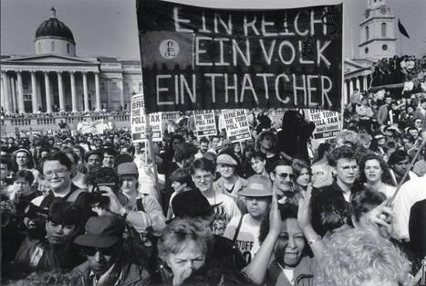 Ein Volk, Eib Reich, EinThatcher | politicz | Scoop.it