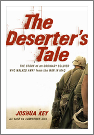 The Deserter's Tale by Joshua Key/  As told to Lawrence Hill | Creative Nonfiction : best titles for teens | Scoop.it
