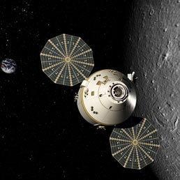 La Nasa torna a scommettere su un grande vettore spaziale e su un super-telescopio | Planets, Stars, rockets and Space | Scoop.it