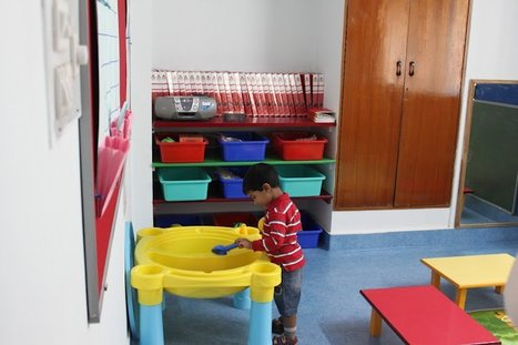 Choose a Day Care School in Delhi for Early Childhood Education | Maple Bear | Scoop.it