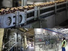 Haiti - Economy : Prime Minister impressed by the National Brewery plant - Haitilibre.com | Developing Country-Haiti | Scoop.it
