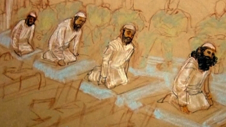 Justice Cheated: Kenneth Roth on Failures of #Guantánamo Military Tribunals | From Tahrir Square | Scoop.it