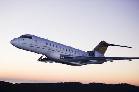 Nice, première destination européenne des jets privés | Nice Tourisme | Scoop.it