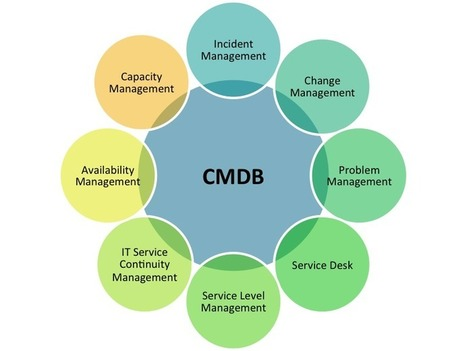 CMDB / CMS Initiative Review - Effect-Tech | BMC Remedy Solution Consultants | Scoop.it