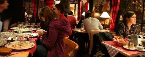 Boostez votre établissement et valorisez votre savoir-faire ! - GE RH Expert..... le Blog Emploi Hôtellerie Restauration Tourisme | Fête de la Gastronomie 23 au 25 sept. 2016 | Scoop.it