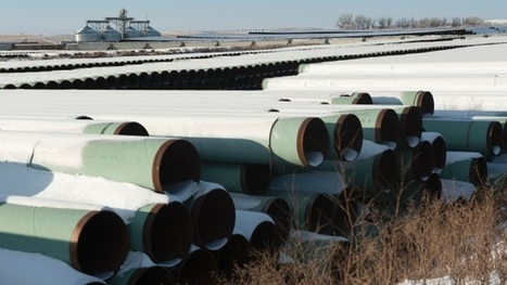 Keystone XL pipeline vote in Senate expected to be tight | Keystone XL: Affairs of State | Scoop.it