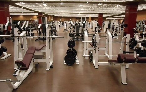Activité physique : le moteur d'une bonne santé - 24matins | Génération en action | Scoop.it