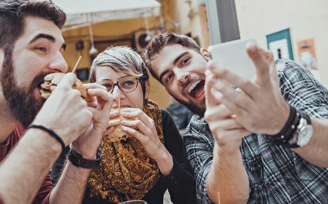 10 Guerilla Marketing Ideas for Restaurants that Work | Hospitality Hub | Scoop.it