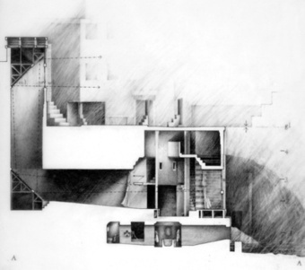 Drawing ARCHITECTURE | [THE COOL STUFF] | Scoop.it