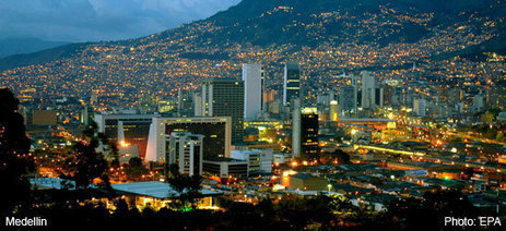 Medellin named world's most innovative city of 2012 | Healthy Communities | Scoop.it