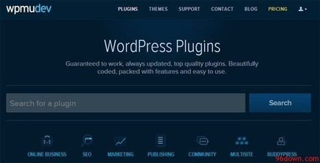 WPMUDEV Wordpress Plugins UPDATE 2013-07 | Download Free Full Scripts | sachin | Scoop.it