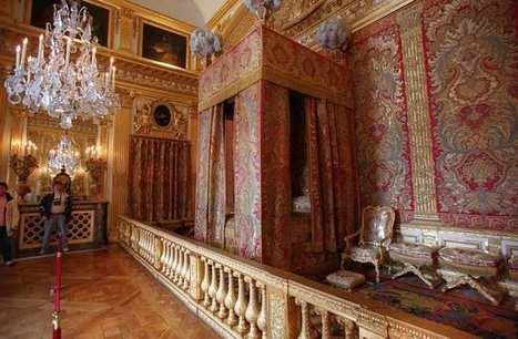 Et si Louis XIV s'était éteint aujourd'hui ? | Clic France | Scoop.it