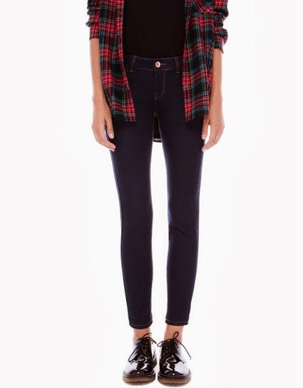 Abiye Bu: Pull And Bear 2014 Kot Pantolon Modelleri | Elbise | Scoop.it