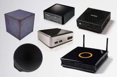 Le top 10 des meilleurs mini PC | Geeks | Scoop.it