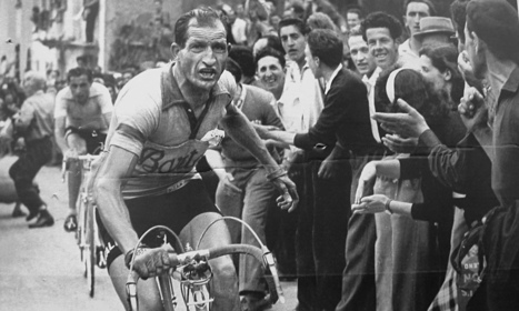 Italy remembers cycling champion who helped save Jews from the Nazis - theguardian | Italia Mia | Scoop.it