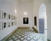 Group exhibition of five visual artists in Marrakech until July 31 | Arts & luxury in Marrakech | Scoop.it