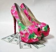 Shrewd Foods: High-Heel Shoes...oh la la! - Or NOT | Shrewd Foods | Scoop.it