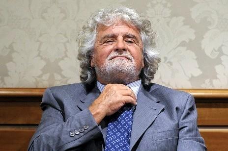 Beppe Grillo, le délit de clandestinité et le vote en ligne - Rue89 | Intervalles | Scoop.it